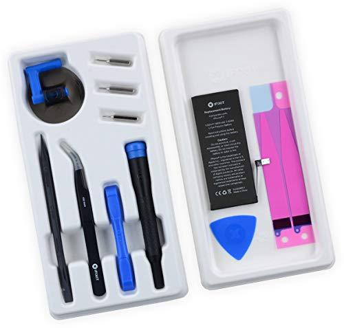 iFixit - Kit di Fissaggio per iPhone 7