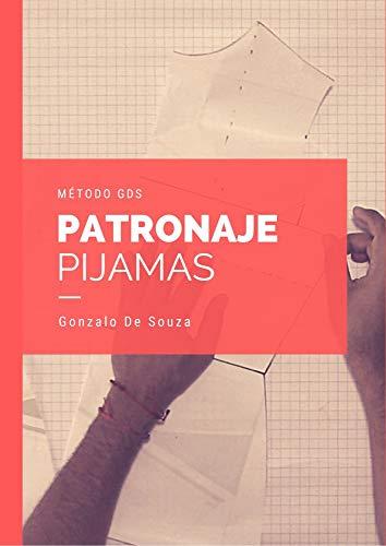 Patronaje de pijamas para dama - Especial: Patrones de pijamas talla industrial