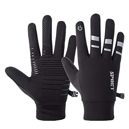 Fietsen Handschoenen Heren Running Handschoenen Fiets Handschoenen Voor Mannen Mountainbike Handschoenen Heren Winter Bike Handschoenen Voor Mannen