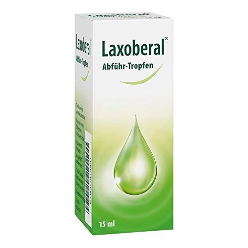 LAXOBERAL Abführ Tropfen 15 ml