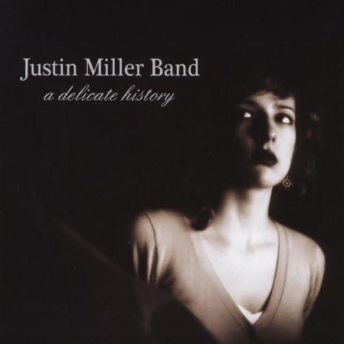 Justin Miller Band