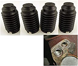ford 302 thermactor plug
