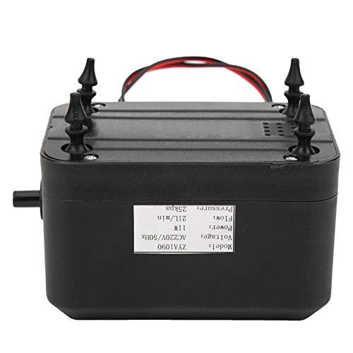 Bomba de Aire Quick-Fill AC220V 11W para Cojines Hinchables para Anillo de Natación