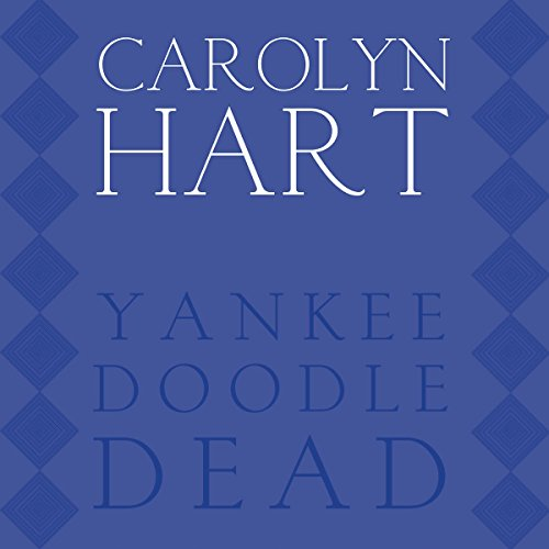 Yankee Doodle Dead cover art