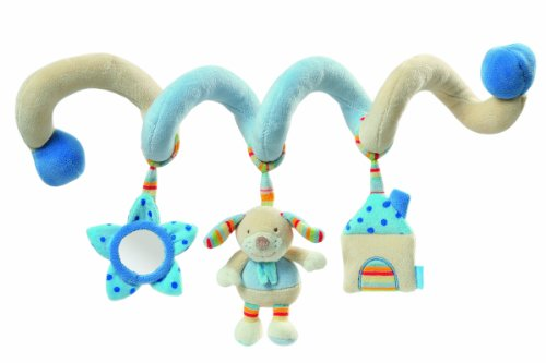 Fehn Bubbly Crew Dog Activity Spirale