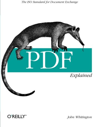 PDF Explained: The ISO Standard for Document Exchange