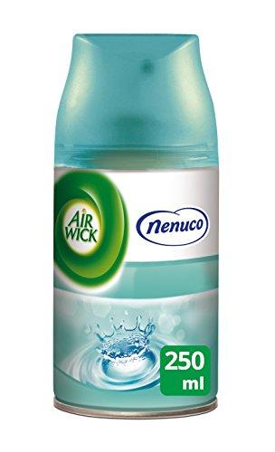 Air Wick - Ambientador freshmatic recambio, nenuco