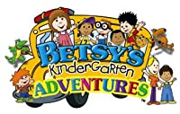 """Betsy's Kindergarten Adventures DVD Volume 2 """"Camping Out"""""""