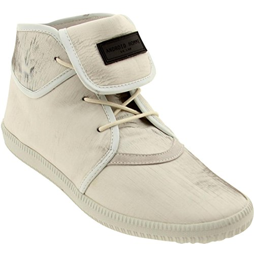 Android Homme Men's Mach 1 - Space Monster (White Space)-11.0