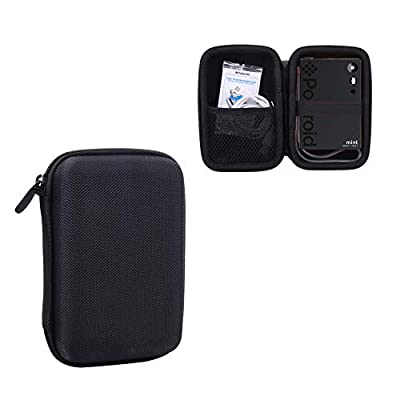 Aenllosi Hard Carrying Case for Polaroid Mint Instant Camera & Printer from Aenllosi