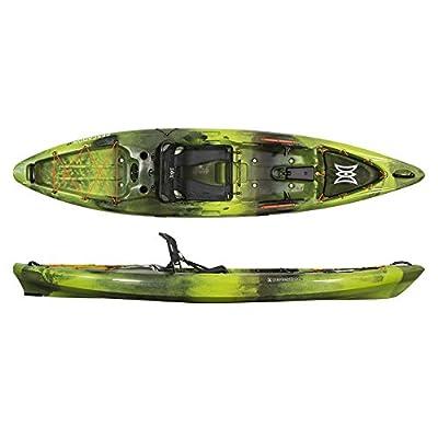 Perception Kayak Pescador Pro Sit On Top for Fishing