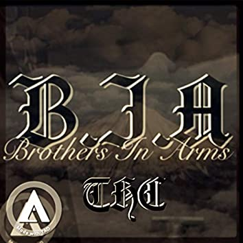 Brothers in Arms Thc