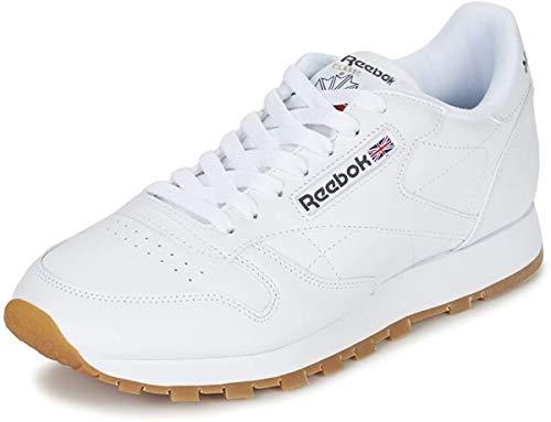 Reebok Classic Classic Leather 12 Wht Gum