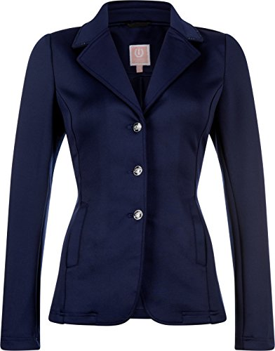 Imperial Riding Competition Jacket Dreamlight Navy 164