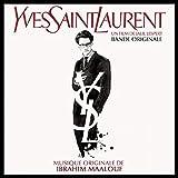Yves Saint Laurent von Ibrahim Maalouf