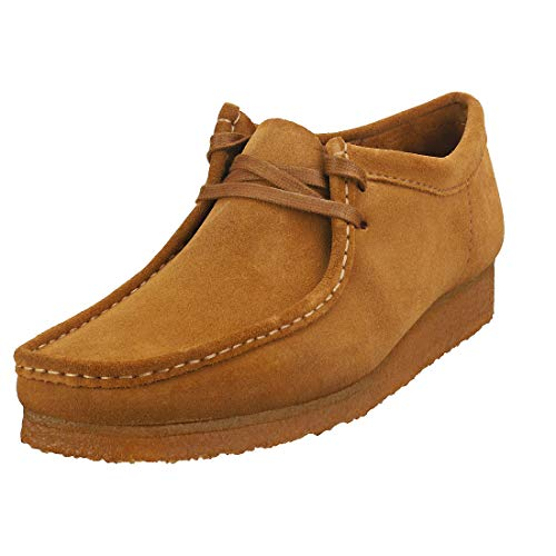 Clarks Originals Wallabee Hombres Zapatos Wallabee - 43 EU