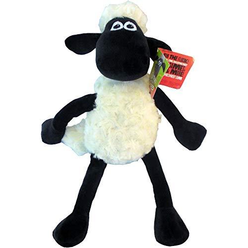 Shaun das Schaf 47cm Stofftier Plüsch Plüschfigur Kuscheltier Teddy Puppe süß