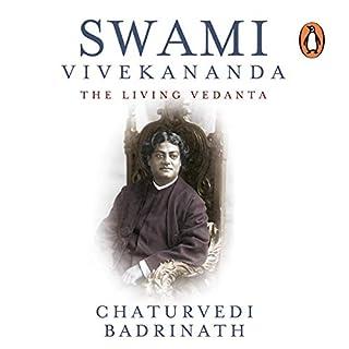 Swami Vivekananda cover art