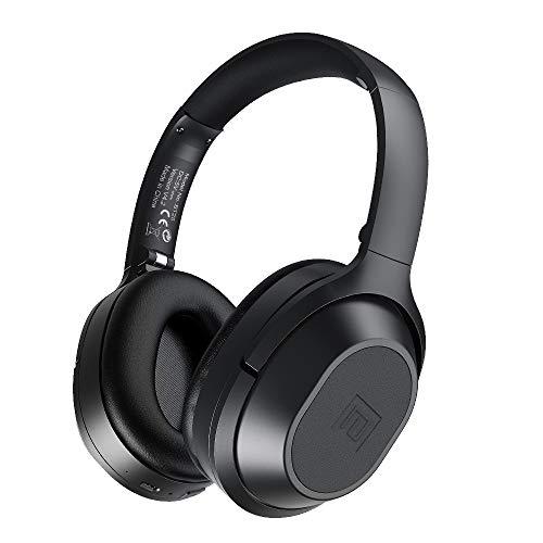 Audífonos Bluetooth 5.0 Langsdom con Cancelación de Ruido Activo BT25 Auriculares de Diadema Audifonos Inalámbricos Over-Ear...