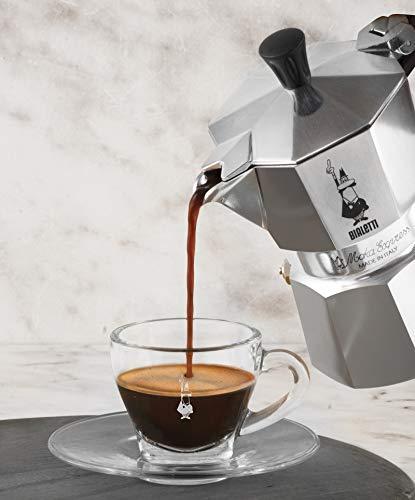 Bialetti 6-Cup Stovetop Espresso Maker