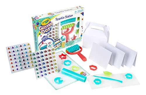Crayola Glitter Dots Sparkle Station Craft Kit $6.99 at Amazon