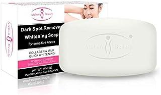 Aichun Underarm Dark Spot Remover Whitening Soap Armpit Whitening Cream Legs Knees Private Parts Body Whitening Removing M...