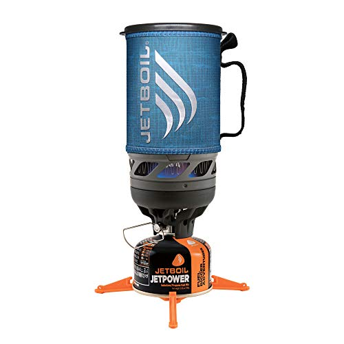 JETBOIL『フラッシュ』