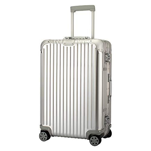 [ リモワ ] RIMOWA オリジナル チェックイン M 60L 4輪 スーツケース キャリーケース キャリーバッグ 92563004 Original Check-In M 旧 トパーズ [並行輸入品]