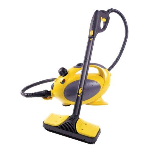 Polti Vaporetto Pocket - Limpiador a vapor portátil