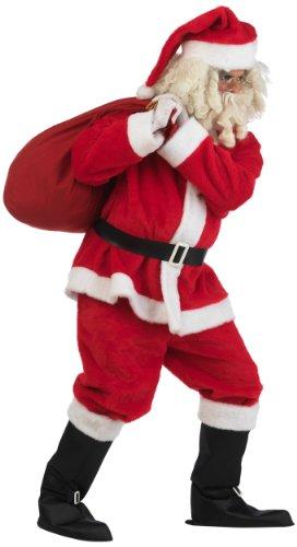 Limit Sport Mascarada ma528–Babbo Natale peluche