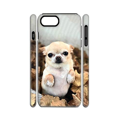 Have with Chihuahua 2 Difference Hard Plastics Phone Case Compatible Apple iPhone 6 6S For Boy Choose Design 127-3