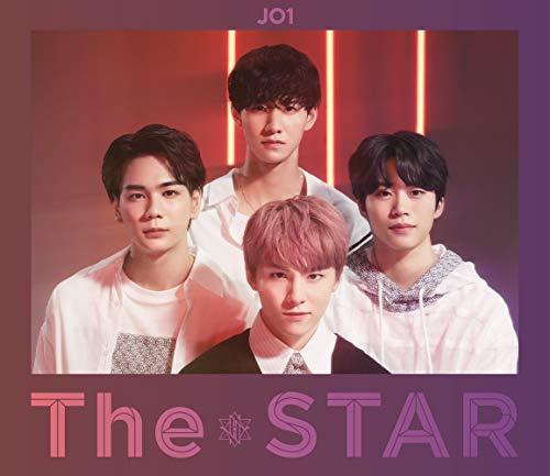 The STAR【初回限定盤Red】(CD+DVD)
