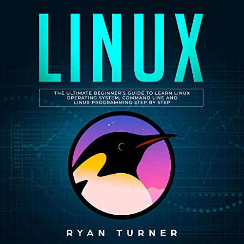 Linux cover art