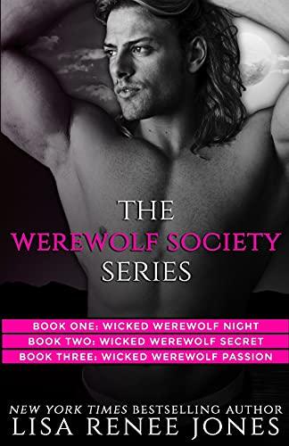 The Werewolf Society Box Set