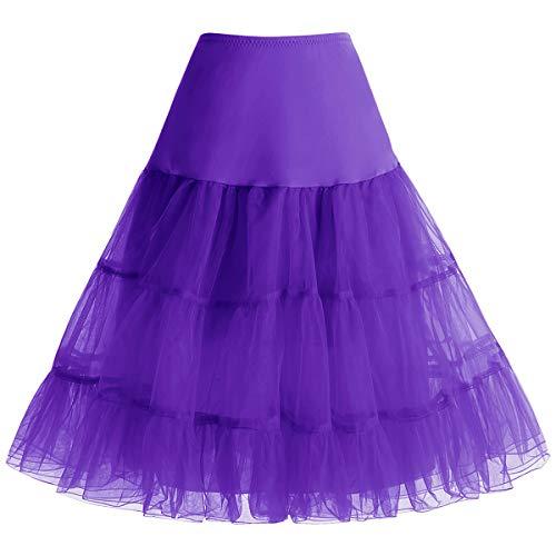 Enaguas Para Vestido Flamenca
