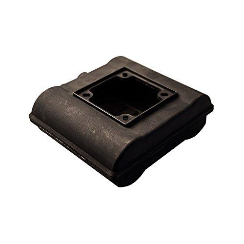 Kunststoffgehäuse Kondensatoren für Motor ML90L-2F 230V/50HZ/1PH 2.2KW Hebebühne automatische Entriegelung RP-6253B RP-6254B RP-6213B RP-6214B RP-6314B RP-6150B RP-8503 RP-8504
