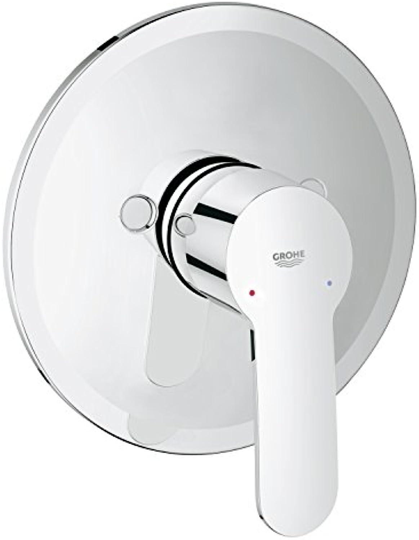 Grohe 33635002Einhebelmischer Unterputz Dusche Auen chrom
