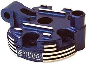 culata Bud Racing Yamaha 125YZ 01–04azul