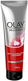 Olay Regenerist Revitalising Cream Cleanser 100g