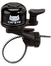 Fietsbel - CAT Eye OH-1100 met Flex Tight houder