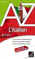 De A a Z: L'Italien