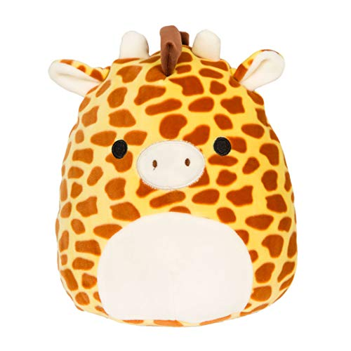 Squishmallow Kellytoy Super Soft Plush Toy Pillow Pet Animal Pillow Pal Buddy Stuffed Animal Birthday Gift Holiday 16, Sunny The Bee
