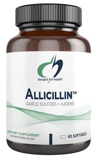 Colorado Springs Mall Designs for Health Allicillin - 200mg List price with Allicin Ga Supplement