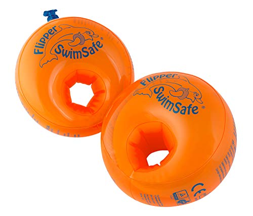 Flipper SwimSafe Flipper Swimsafe 77840117 - Schwimmflügel Bild