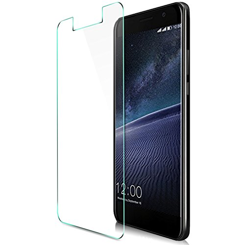 Sharp AQUOS S3 Screen Protector, KuGi Sharp AQUOS S3 Screen Protector, 9H Hardness HD Clear Tempered Glass Screen Protector for Sharp AQUOS S3 Smartphone(Clear)