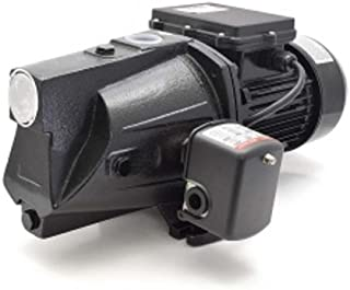 1.00 Sizing Factor 1 NPT Inlet Steam Operated Maintenance-Free Jet Pump