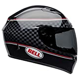 Bell Qualifier DLX MIPS Full-Face Helmet (Gloss Hi-Viz Yellow/Black...