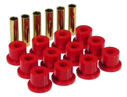 Automotive Performance Chassis Spring Bushings