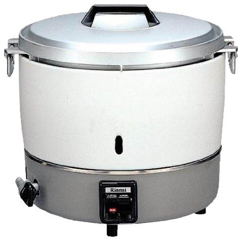 リンナイ(Rinnai)『ガス炊飯器 3升炊き(RR-30S1)』