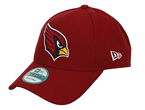 New Era Arizona Cardinals 9forty Cap NFL The League Team - One-Size